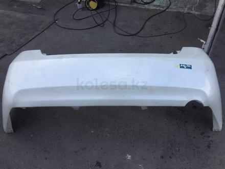 Бампер задний на Toyota Camry 40 за 1 110 тг. в Алматы