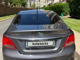 Hyundai Solaris 2014 года за 4 700 000 тг. в Алматы – фото 3