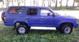 Toyota Hilux Surf 1992 года за 2 000 000 тг. в Алматы – фото 4