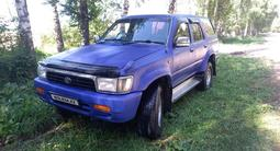 Toyota Hilux Surf 1992 года за 2 000 000 тг. в Алматы – фото 5