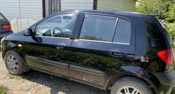 Hyundai Getz 2007 года за 2 600 000 тг. в Усть-Каменогорск – фото 3