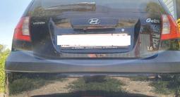 Hyundai Getz 2007 года за 2 600 000 тг. в Усть-Каменогорск – фото 4