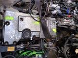 Двигатель Mercedes benz 2.2 16V M111 E22 + за 250 000 тг. в Тараз – фото 3
