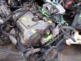 Двигатель Mercedes benz 2.2 16V M111 E22 + за 250 000 тг. в Тараз