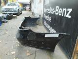 Задний бампер w221 AMG за 150 000 тг. в Алматы – фото 2