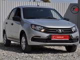 ВАЗ (Lada) 2190 (седан) 2020 года за 3 350 000 тг. в Шымкент