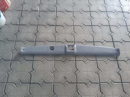 Задняя планка на багажник! за 6 500 тг. в Алматы