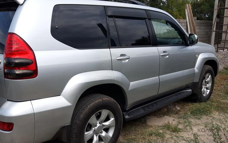Toyota Land Cruiser Prado 2007 года за 9 500 000 тг. в Отеген-Батыр