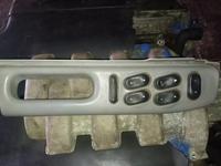 Блок кнобок пульт управления стекло подъемника Форд Эксплорер за 112 тг. в Алматы
