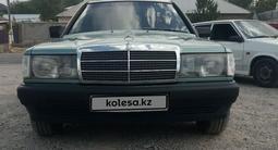 Mercedes-Benz 190 1991 года за 1 400 000 тг. в Шымкент – фото 2