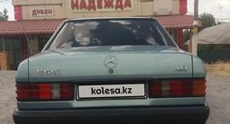 Mercedes-Benz 190 1991 года за 1 400 000 тг. в Шымкент – фото 3