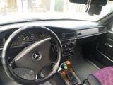 Mercedes-Benz 190 1991 года за 1 400 000 тг. в Шымкент – фото 5