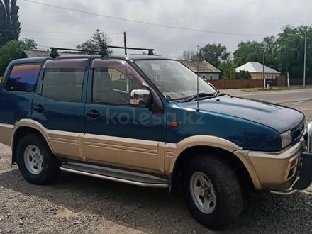 Nissan Mistral 1995 года за 1 850 000 тг. в Алматы