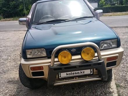 Nissan Mistral 1995 года за 1 850 000 тг. в Алматы – фото 3