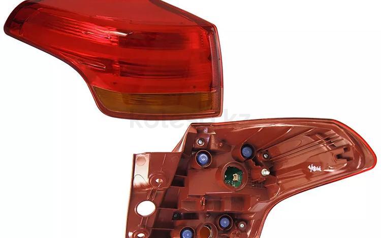 Фонарь задний Toyota RAV4 13 — (Asian TYPE, менять в… за 17 800 тг. в Алматы