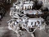 Двигатель на mitsubishi lancer 4G 13 1.3L 12V за 140 000 тг. в Тараз – фото 2
