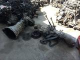 Мкпп, механика, ниссан террано за 120 000 тг. в Шымкент – фото 3