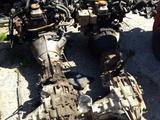 Мкпп, механика, ниссан террано за 120 000 тг. в Шымкент – фото 4