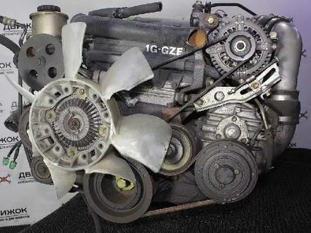 Двигатель TOYOTA 1G-GZE контрактный за 335 000 тг. в Кемерово – фото 3