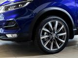 Nissan Qashqai SE 2.0 CVT 4WD 2021 года за 11 970 000 тг. в Алматы – фото 5