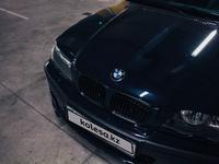 BMW 318 2001 года за 3 500 000 тг. в Алматы