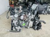 Контрактный двигатель Volkswagen Polo 1.2 tsi CBZ. Из Японии! за 600 000 тг. в Нур-Султан (Астана)