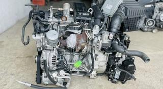 Контрактный двигатель Volkswagen Polo 1.2 tsi CBZ. Из Японии! за 550 000 тг. в Нур-Султан (Астана)