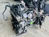 Контрактный двигатель Volkswagen Polo 1.2 tsi CBZ. Из Японии! за 600 000 тг. в Нур-Султан (Астана) – фото 2