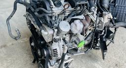 Контрактный двигатель Volkswagen Polo 1.2 tsi CBZ. Из Японии! за 550 000 тг. в Нур-Султан (Астана) – фото 2