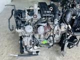 Контрактный двигатель Volkswagen Polo 1.2 tsi CBZ. Из Японии! за 600 000 тг. в Нур-Султан (Астана) – фото 3