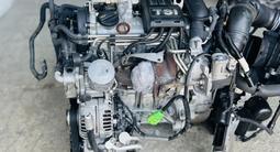 Контрактный двигатель Volkswagen Polo 1.2 tsi CBZ. Из Японии! за 550 000 тг. в Нур-Султан (Астана) – фото 3