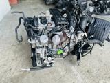 Контрактный двигатель Volkswagen Polo 1.2 tsi CBZ. Из Японии! за 600 000 тг. в Нур-Султан (Астана) – фото 4