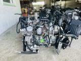 Контрактный двигатель Volkswagen Polo 1.2 tsi CBZ. Из Японии! за 600 000 тг. в Нур-Султан (Астана) – фото 5