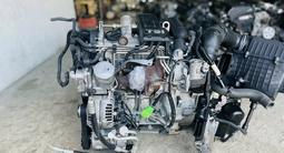 Контрактный двигатель Volkswagen Polo 1.2 tsi CBZ. Из Японии! за 550 000 тг. в Нур-Султан (Астана) – фото 5
