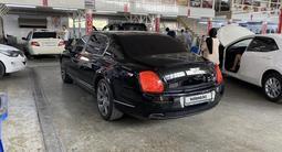 Bentley Continental Flying Spur 2006 года за 10 500 000 тг. в Шымкент – фото 5
