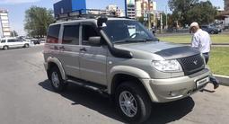 УАЗ Patriot 2014 года за 3 500 000 тг. в Кызылорда