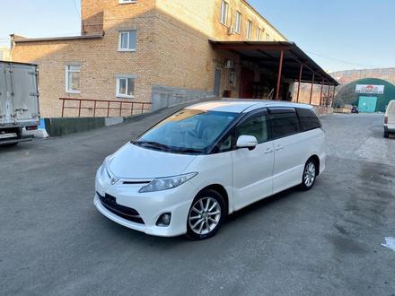 Toyota Estima 2010 года за 3 500 000 тг. в Нур-Султан (Астана) – фото 4