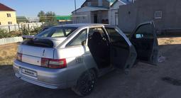 ВАЗ (Lada) 2112 (хэтчбек) 2003 года за 650 000 тг. в Уральск – фото 3