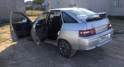 ВАЗ (Lada) 2112 (хэтчбек) 2003 года за 650 000 тг. в Уральск – фото 5