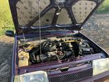 ВАЗ (Lada) 21099 (седан) 2000 года за 800 000 тг. в Караганда – фото 5
