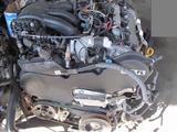 Мотор 1MZ-fe Двигатель Toyota Camry (тойота камри) двигатель 3.0 литра… за 96 580 тг. в Алматы – фото 4