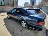 Mercedes-Benz E 320 1999 года за 2 000 000 тг. в Нур-Султан (Астана) – фото 5