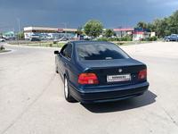 BMW 523 1999 года за 1 800 000 тг. в Алматы