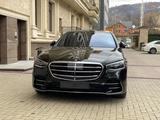 Mercedes-Benz S 500 2021 года за 114 000 000 тг. в Алматы