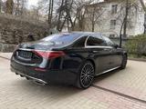 Mercedes-Benz S 500 2021 года за 114 000 000 тг. в Алматы – фото 3