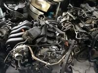 Двигатель мотор FSI на Volkswagen Passat b6, объем двигателя 2.0… за 250 000 тг. в Алматы