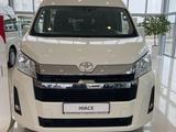 Toyota HiAce 2020 года за 22 000 000 тг. в Уральск