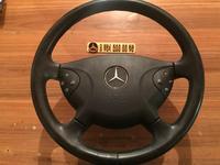 Руль на Mercedes за 9 999 тг. в Алматы