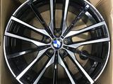 Новые диски BMW X5/X6/X7 за 310 000 тг. в Нур-Султан (Астана)