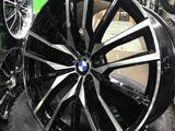 Новые диски BMW X5/X6/X7 за 310 000 тг. в Нур-Султан (Астана) – фото 2